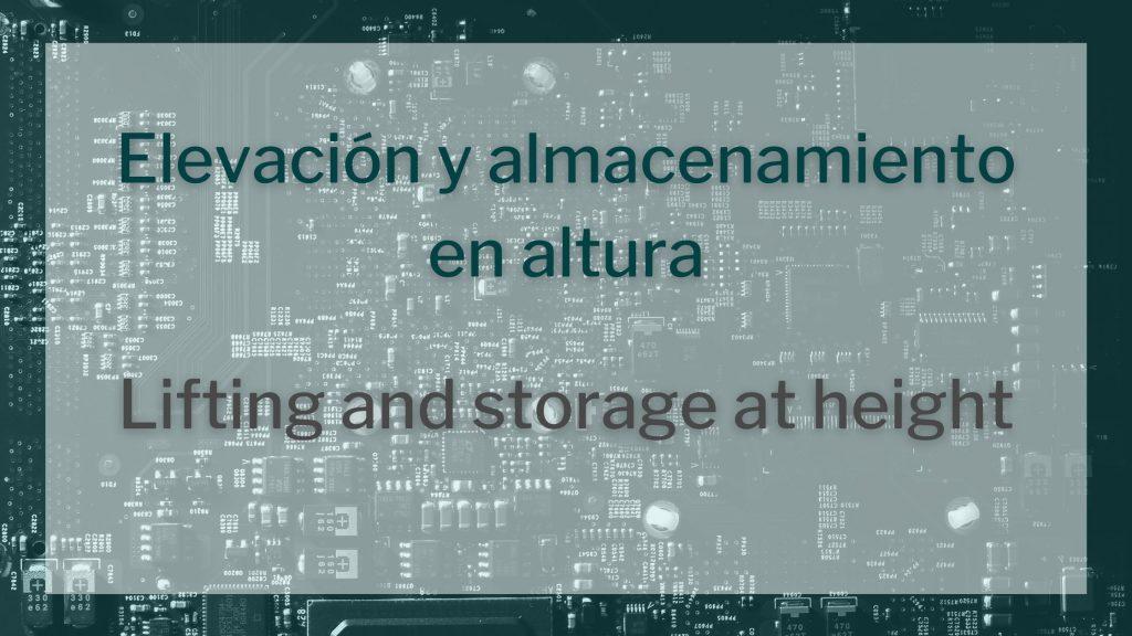 Sectores de aplicacion (5)